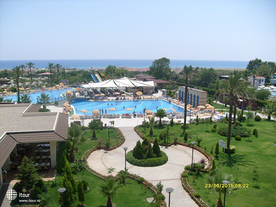 Asteria Elita Resort (ex. Justiniano Wish Side) 2