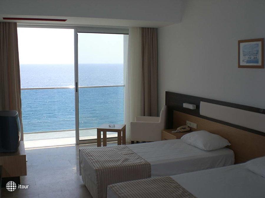 Yalihan Hotel 4