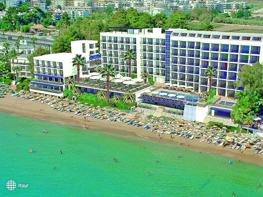 Yalihan Hotel 6