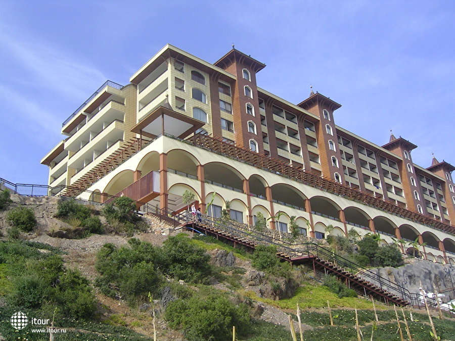 Utopia World Hotel 2