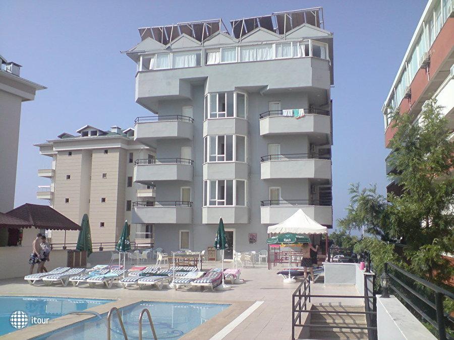 Emir Fosse Beach 1