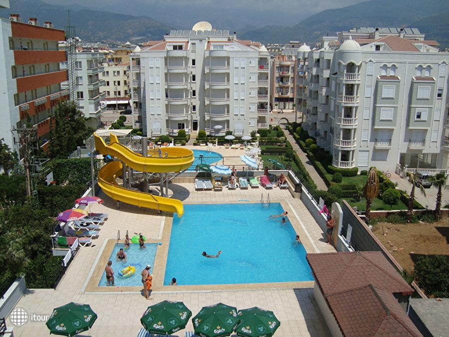Emir Fosse Beach 3