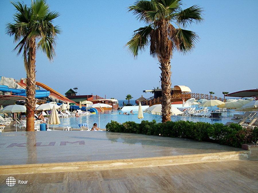 Incekum Beach Resort 2