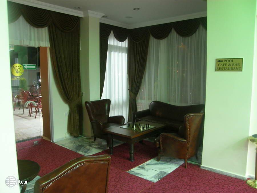 Alara Hotel Marmaris 3*  2