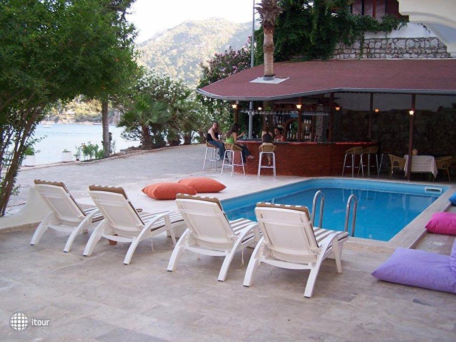 Barbaros Beach Hotel 4