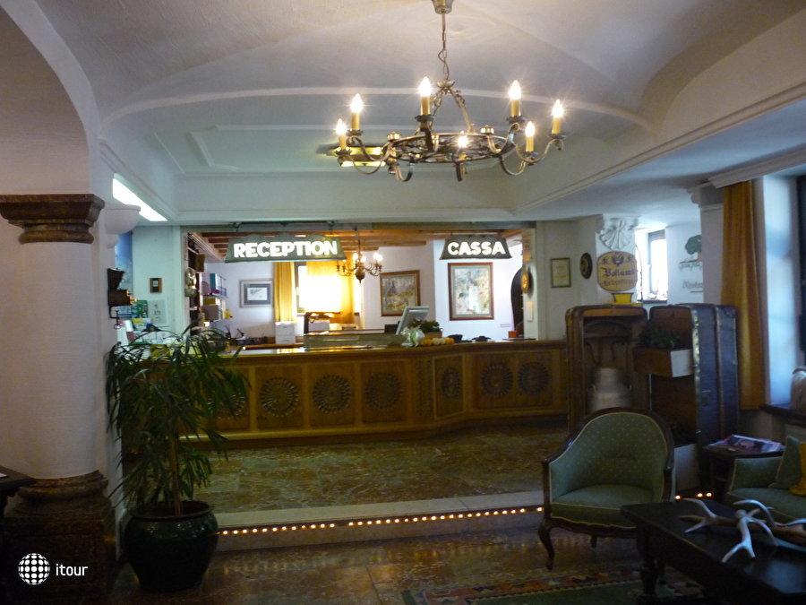 Hoteldorf Gruener Baum 7