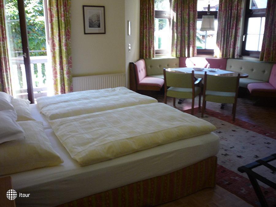 Hoteldorf Gruener Baum 3