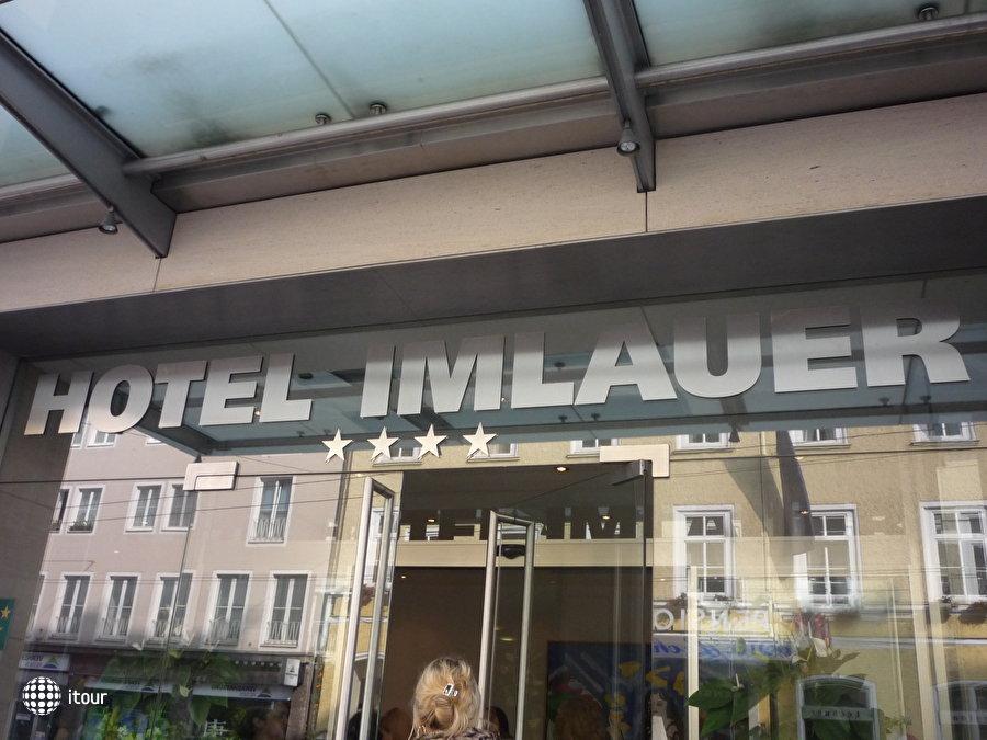 Best Western Hotels Imlauer-stieglbraeu 2