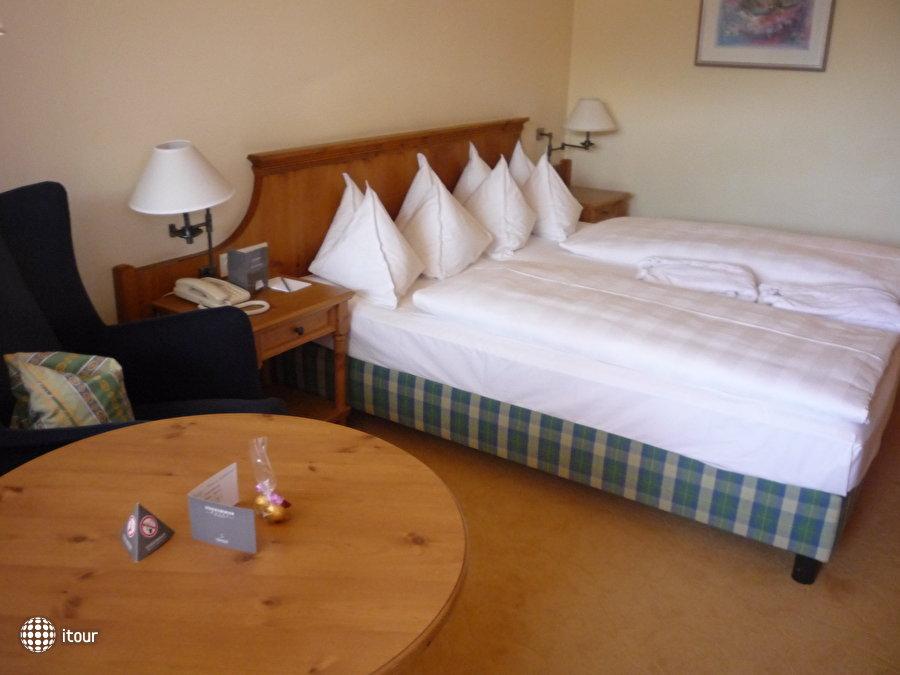 Steigenberger Hotel Kaprun 3