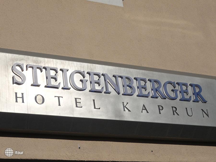 Steigenberger Hotel Kaprun 2