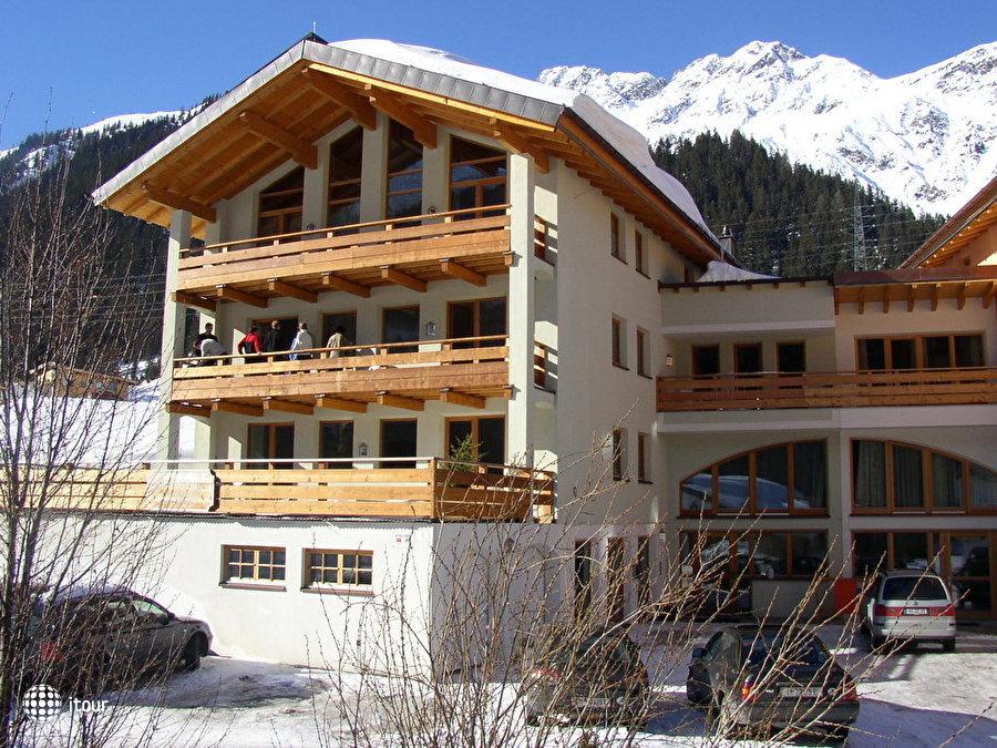 Artapart Kunstatelier  Apartments 1