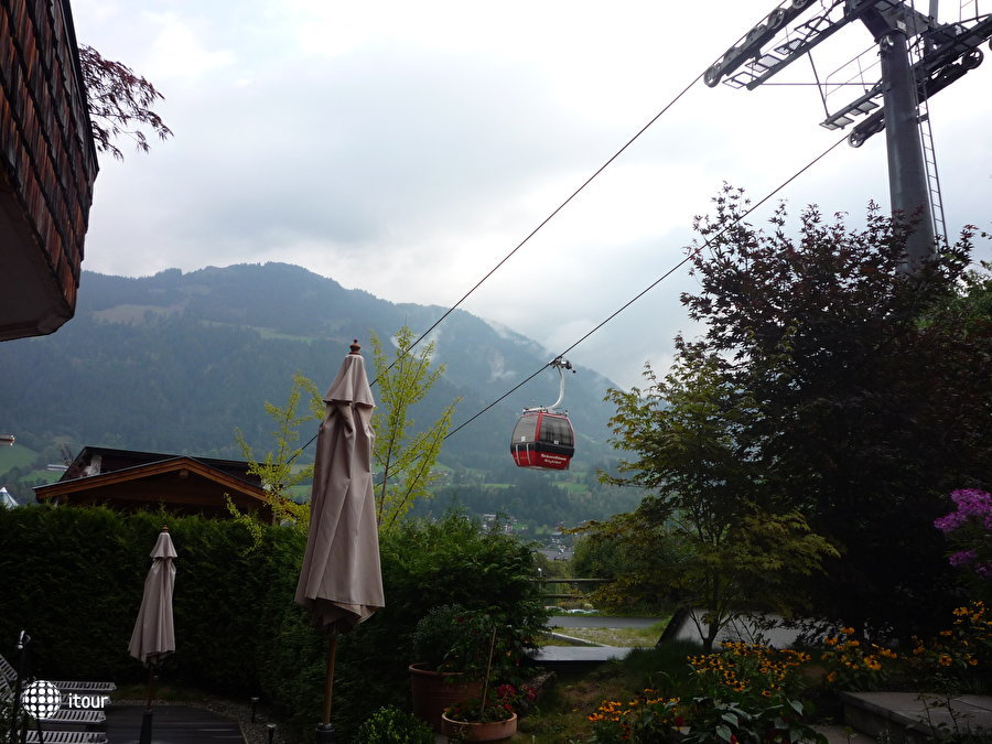 Best Western Premier Kaiserhof Kitzbuhel 4