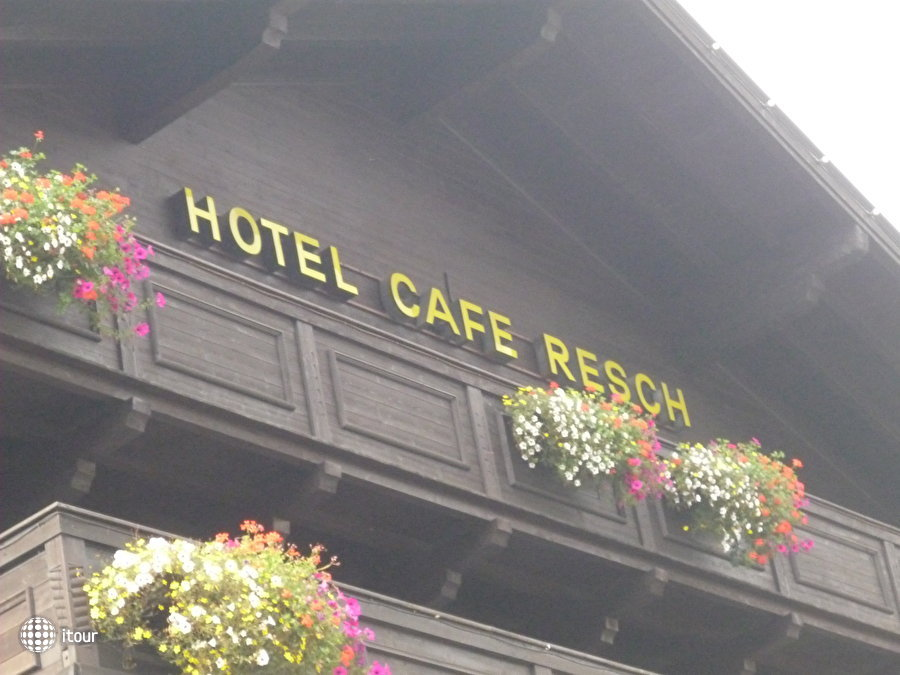 Resch Hotel 3