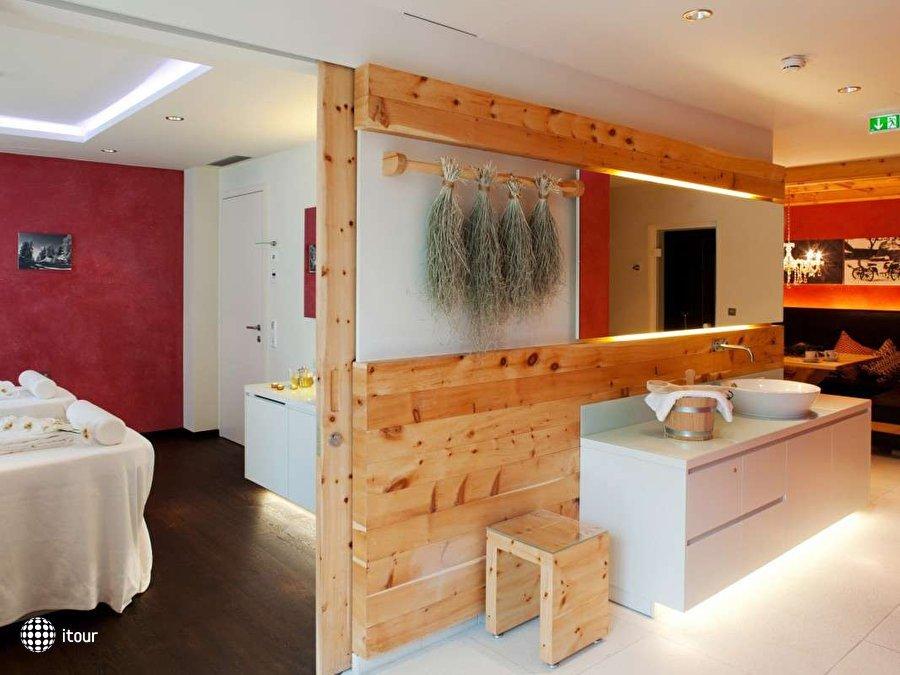 Kempinski Hotel Das Tirol 4