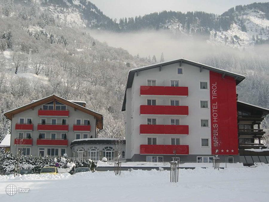 Impulshotel Tirol 1
