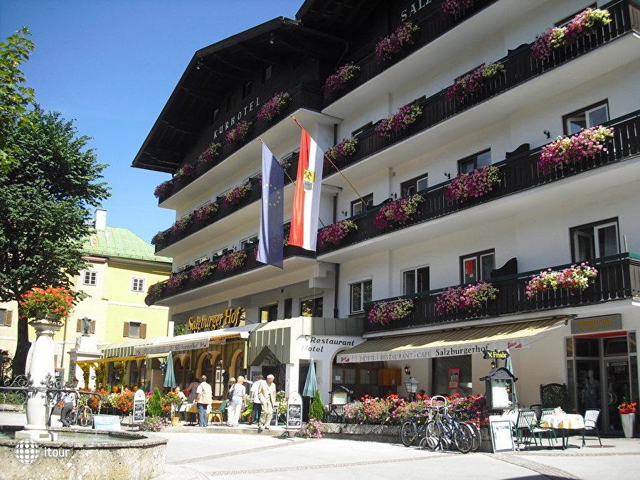 Salzburgerhof 1