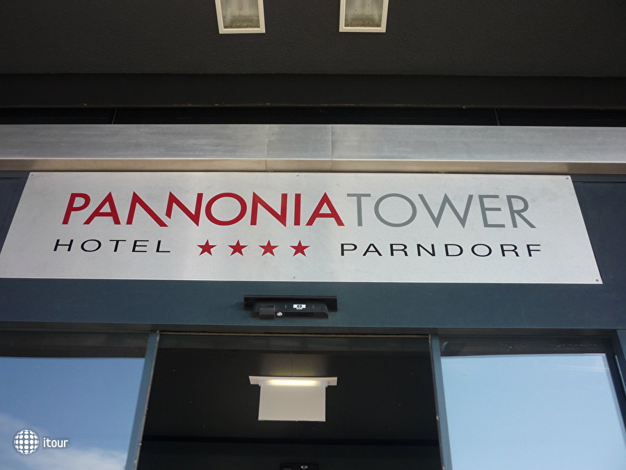 Pannonia Tower 5