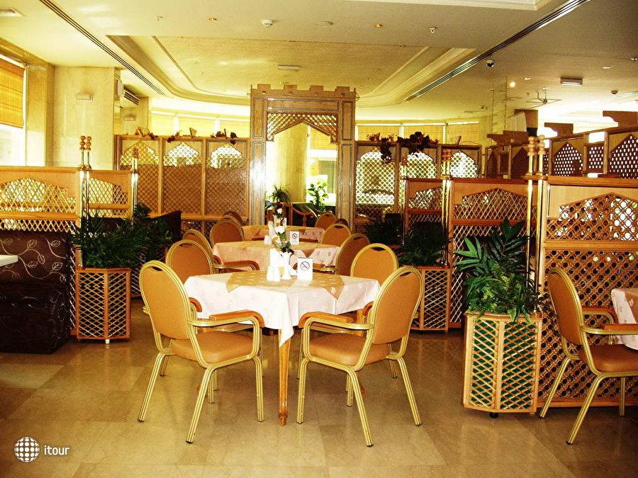 Comfort Inn Hotel 3