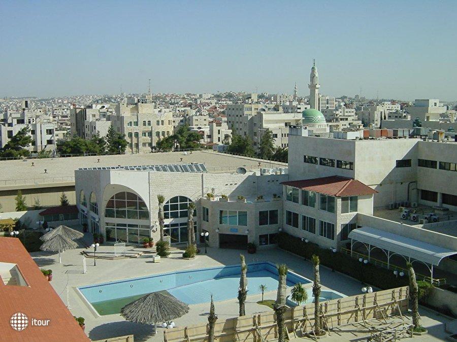 Amra Forum Hotel 2