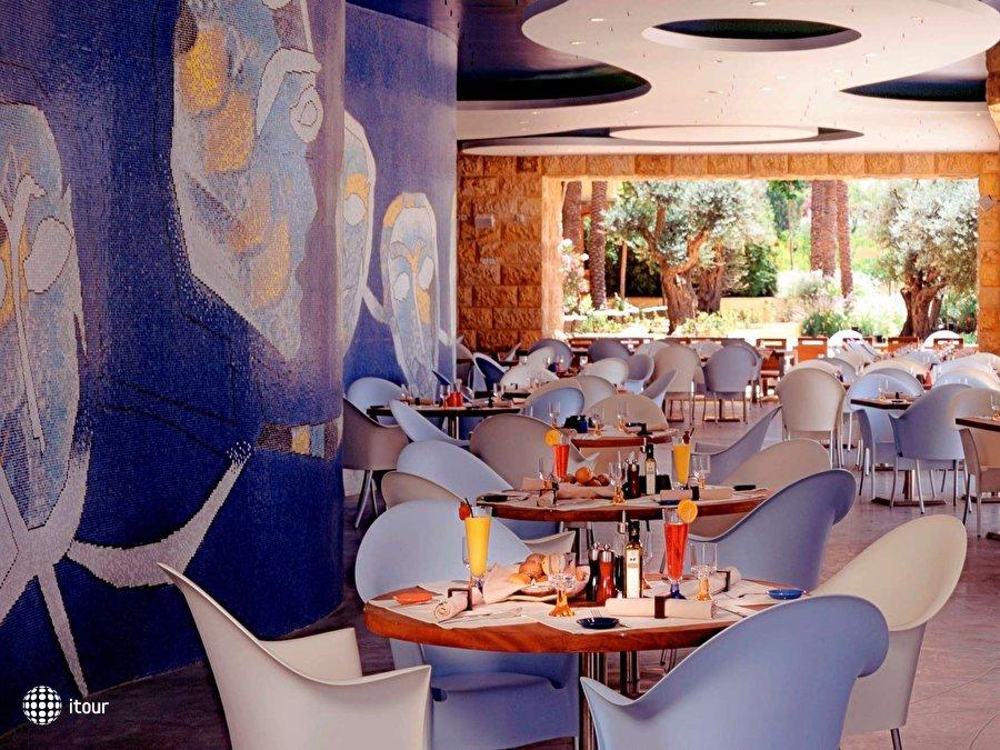 Kempinski Hotel Ishtar Dead Sea 8