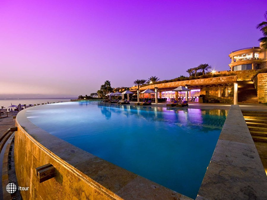 Kempinski Hotel Ishtar Dead Sea 1