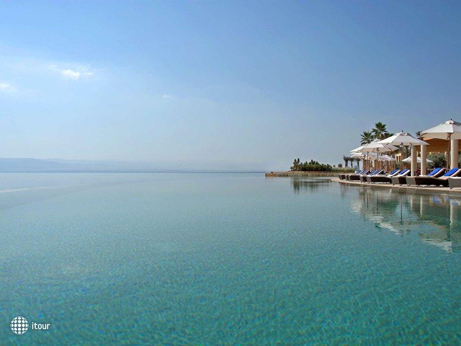 Kempinski Hotel Ishtar Dead Sea 2