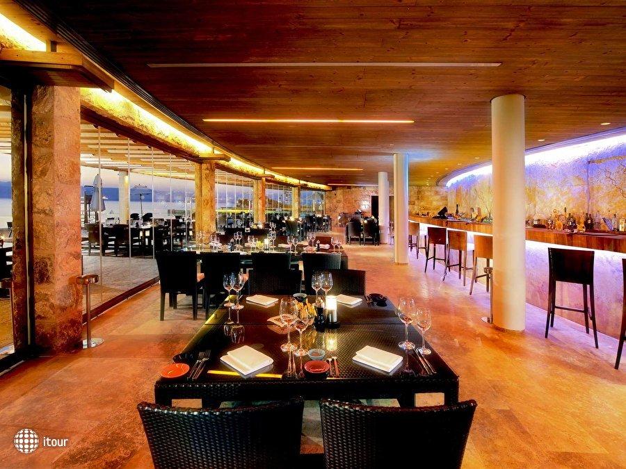 Kempinski Hotel Ishtar Dead Sea 9