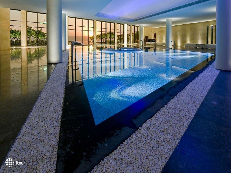 Kempinski Hotel Ishtar Dead Sea 7