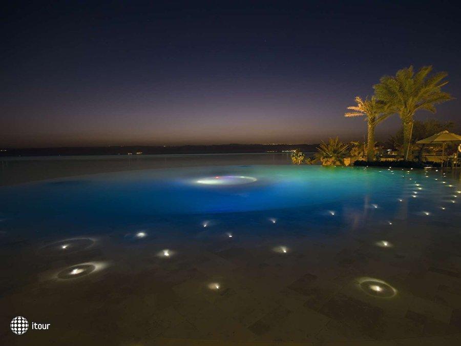Kempinski Hotel Ishtar Dead Sea 4