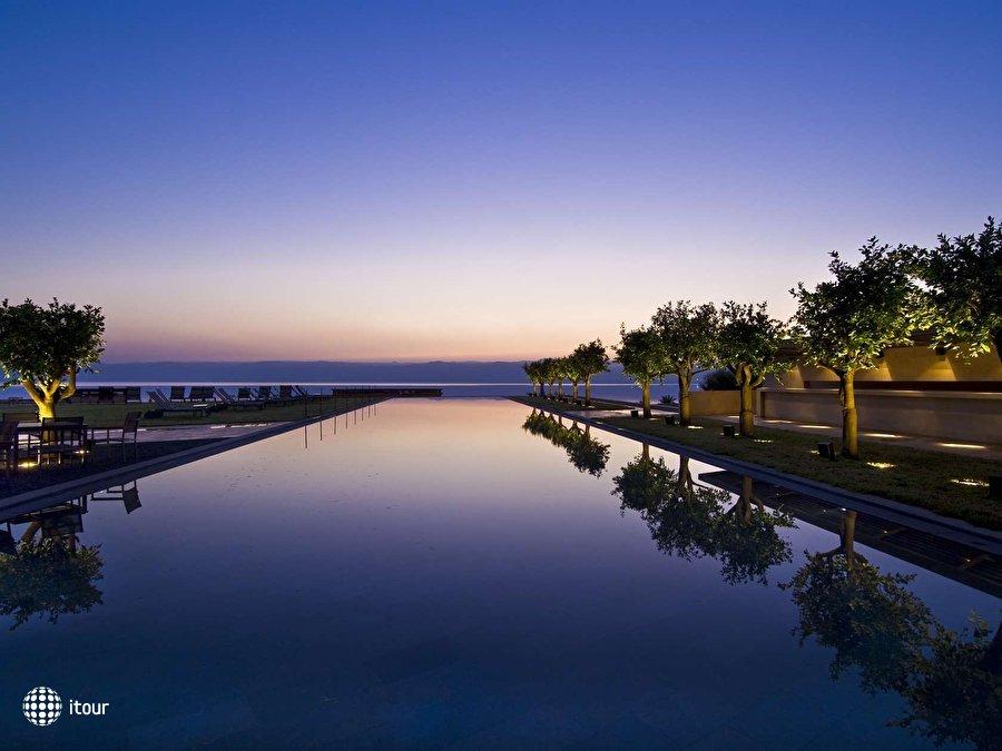Kempinski Hotel Ishtar Dead Sea 3
