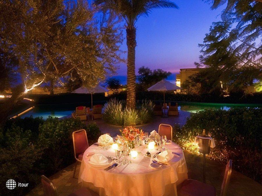 Kempinski Hotel Ishtar Dead Sea 6