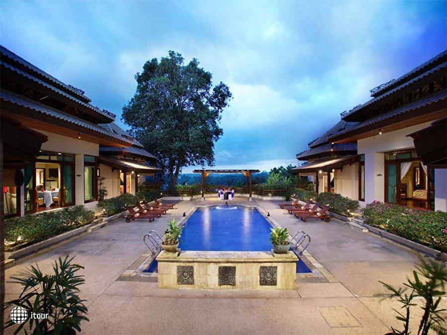 Indra Maya Villas 2