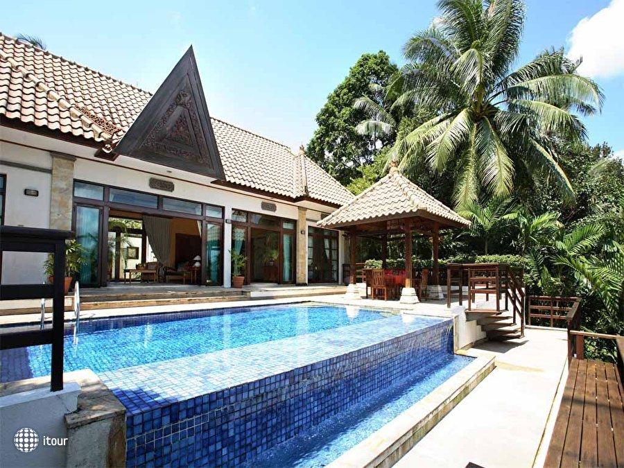Indra Maya Villas 5