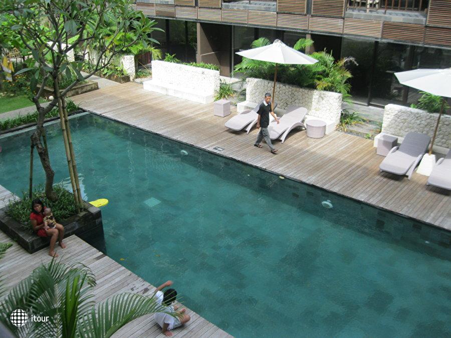 Le Grande Pecatu Resort 2