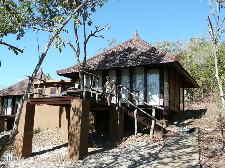Waka Shorea Resort 1