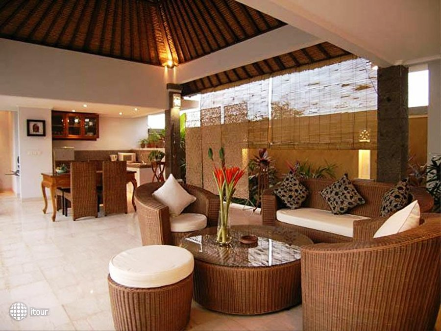 The Buah Bali Villas 6