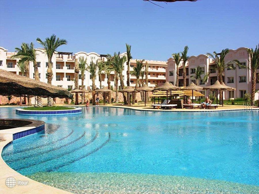 Pyramisa Sunset Pearl Hotel & Apartments 3