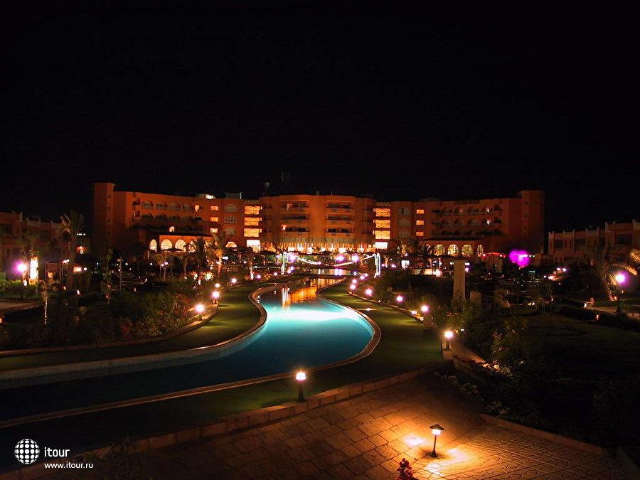 Movie Gate Hurghada (ex. Club Calimera Hurghada)  6