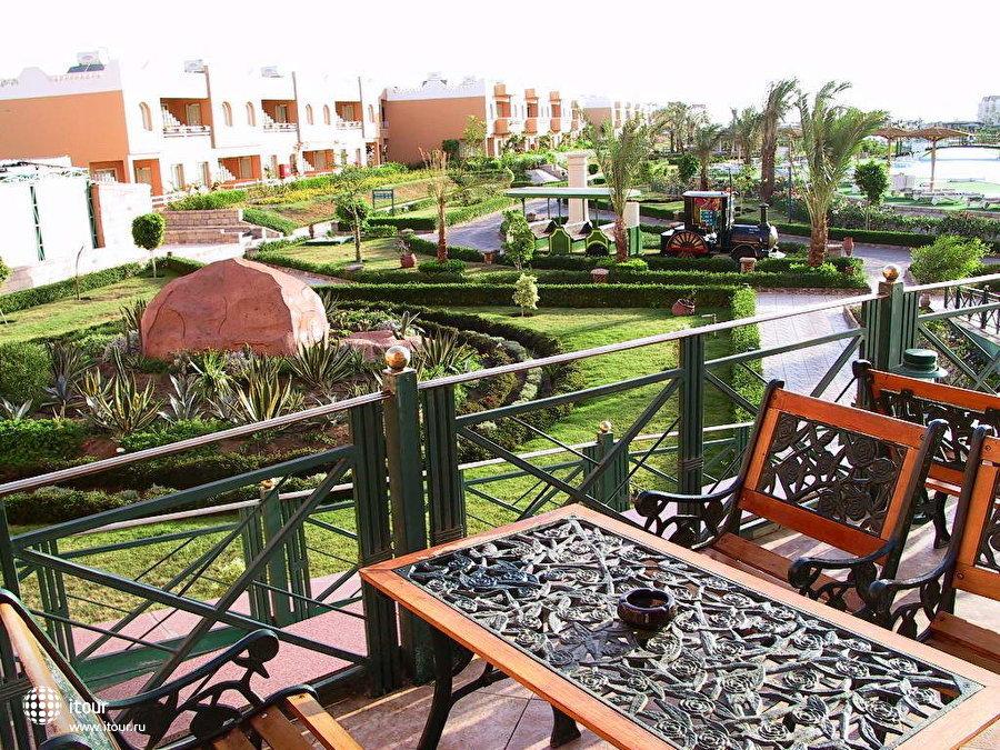 Movie Gate Hurghada (ex. Club Calimera Hurghada)  7
