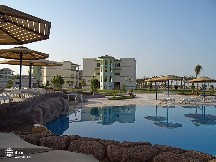 Harmony Makadi Bay Hotel & Resort 2