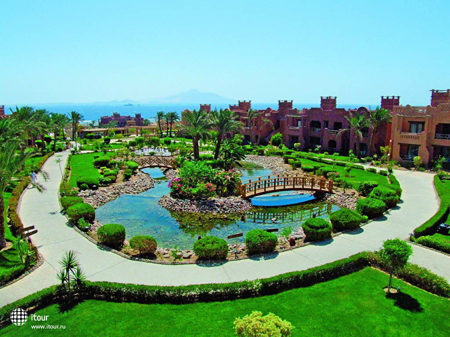 Sea Life Resort Sharm 2