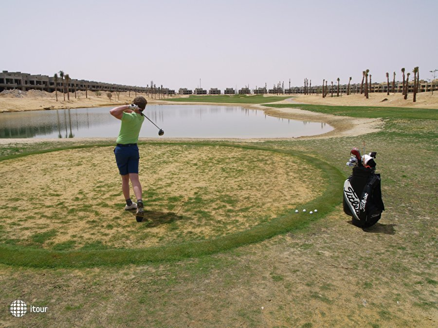 Stella Di Mare Golf 6