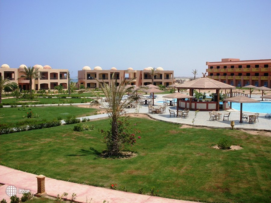 Wadi Lahmy Azur Resort 7