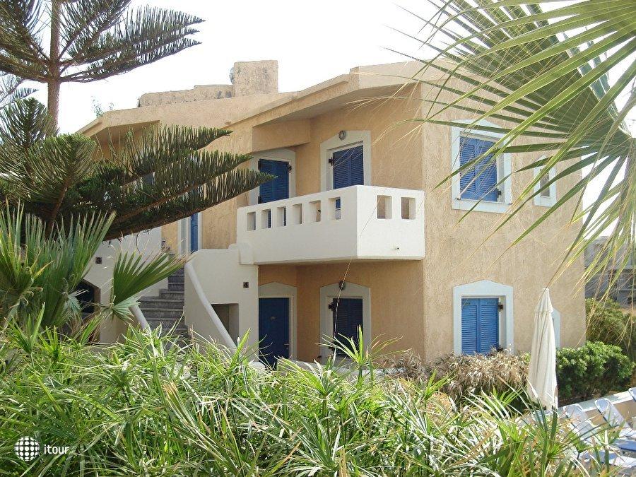 Niros Beach Aparts 2
