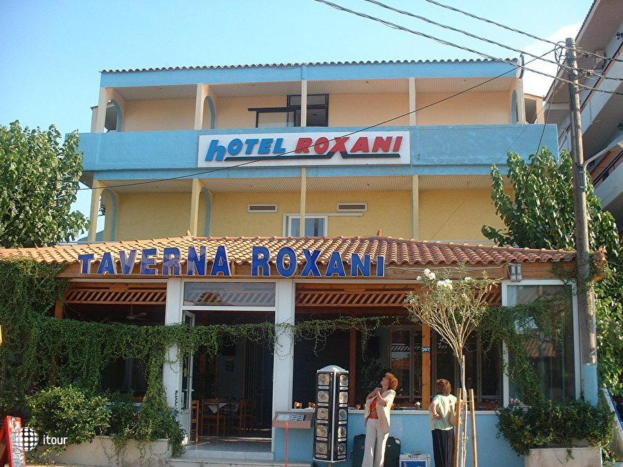 Roxani Hotel 1