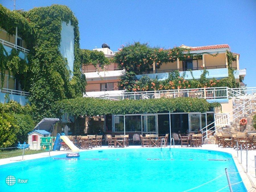 Roxani Hotel 3