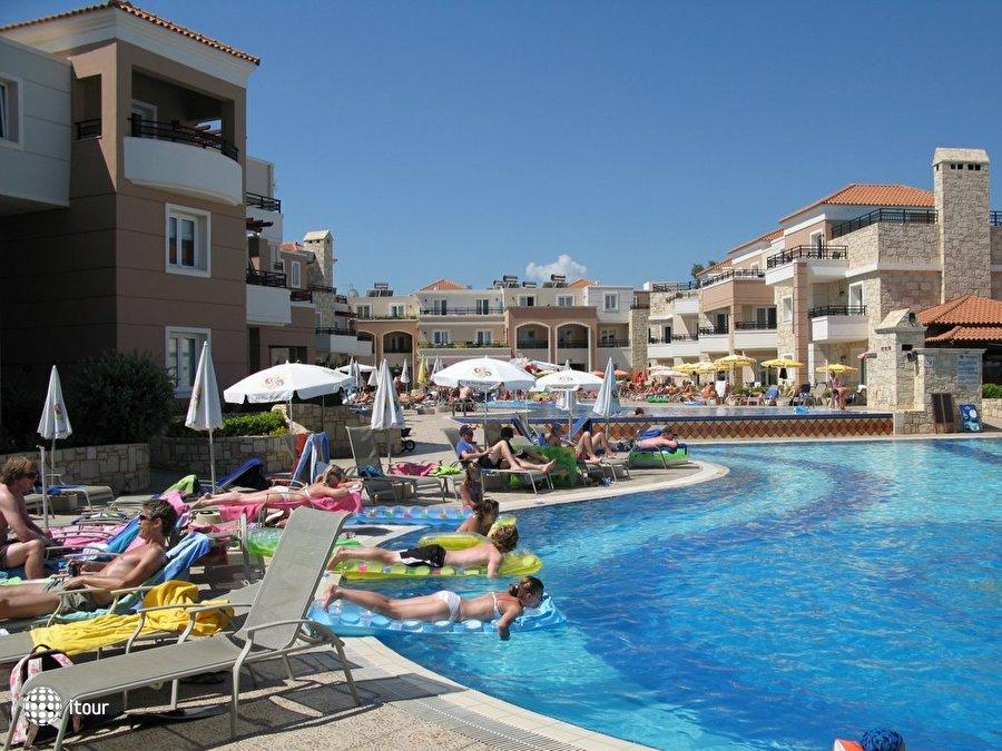 Alexandra Beach Resort 3