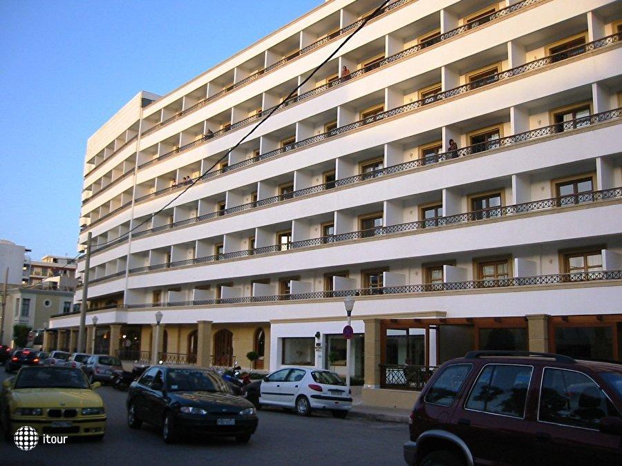 Mitsis Petit Palace 1