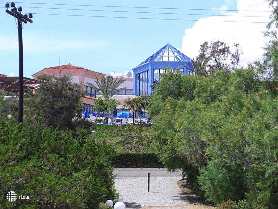 Rodos Princess Beach 8