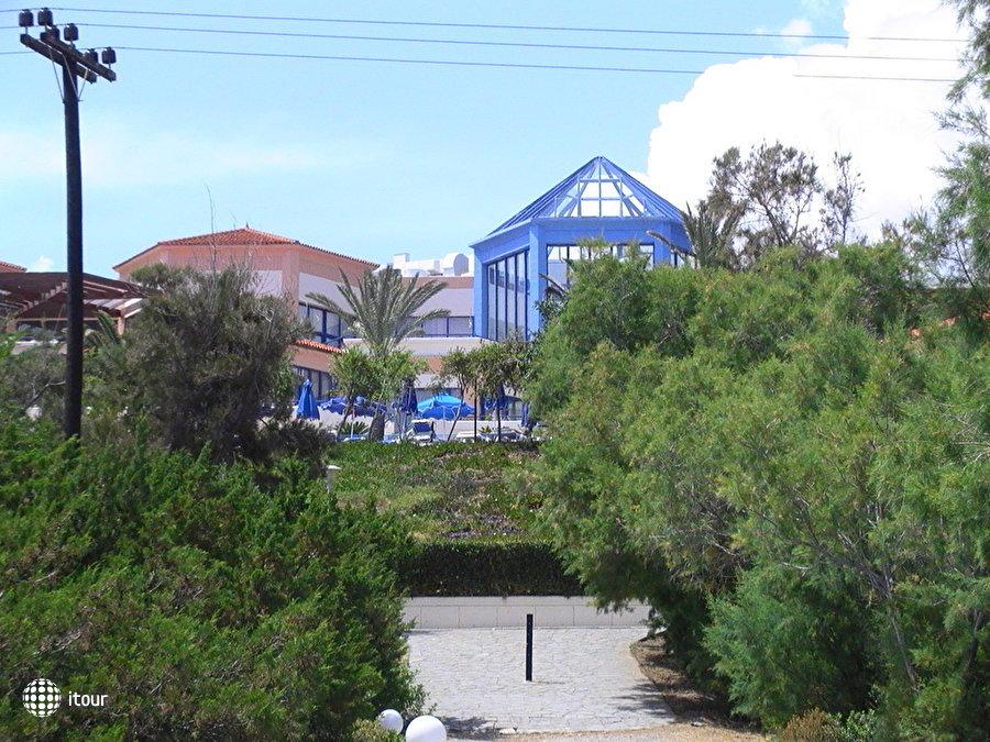 Rodos Princess Beach 8
